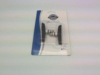 Колодки RITCHEY тормозные MTN LOGIC LP для V-brake, 70 мм., чёрные, в торг.упак.