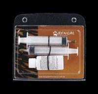 Комплект BENGAL для заправки гидролинии D:3/M4/M5/M6/шланг (шприцы + торм. жидкость DOT 4). AVID/BENGAL/HAYES