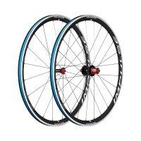 Комплект колёс NOVATEC IMPULSE 700C (28 дюймов) для шоссейного велосипеда, передняя втулка 9 мм, задняя втулка 10 мм