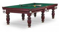 Бильярдный стол для русского бильярда Weekend Billiard Company «Дебют» 9 ф