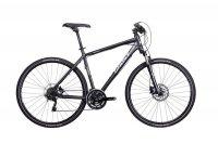 Велосипед Ghost Cross 7500 (2014)