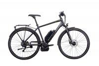 Велосипед Ghost E-Hybride TR 4000 Man (2014)