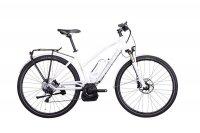 Велосипед Ghost E-Hybride TR Lady 9000 (2014)