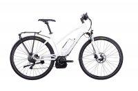 Велосипед Ghost E-Hybride TR Lady 4000 (2014)
