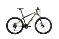 Велосипед Ghost SE 4000 (2014)