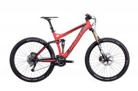 Велосипед Ghost Cagua 6590 (2014)