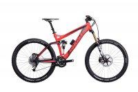 Велосипед Ghost Cagua 6591 E:I (2014)