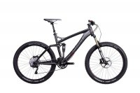 Велосипед Ghost AMR Plus 7500 (2014)