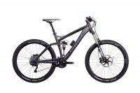 Велосипед Ghost Cagua 6551 E:I (2014)