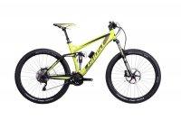 Велосипед Ghost Cagua 6541 E:I (2014)