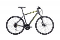 Велосипед Ghost Cross 1800 (2014)