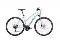 Велосипед Ghost Cross 5500 Lady (2014)