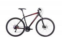 Велосипед Ghost Cross 9000 (2014)