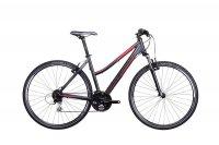 Велосипед Ghost Cross 1300 Lady (2014)