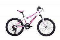 Велосипед Ghost Powerkid 20 girl (2014)