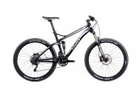 Велосипед Ghost ASX 7500 (2014)