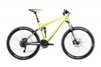 Велосипед Ghost AMR 6559 (2014)
