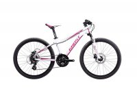 Велосипед Ghost Powerkid 24 Disc Girl (2014)