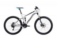 Велосипед Ghost ASX 5100 (2014)