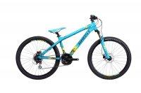 Велосипед Ghost 4X Comp (2014)