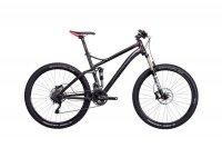 Велосипед Ghost ASX 5500 (2014)