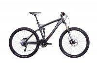 Велосипед Ghost AMR 6575 (2014)
