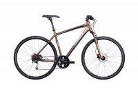 Велосипед Ghost Cross 5100 (2014)