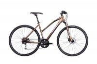 Велосипед Ghost Cross 5100 Lady (2014)