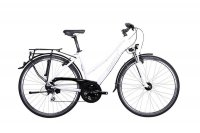 Велосипед Ghost TR 1300 Lady (2014)