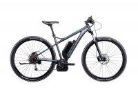 Велосипед Ghost E-Hybride SE 29 Comp (2014)