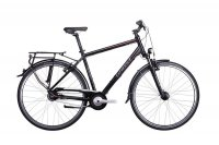Велосипед Ghost TR 3500 Nexus (2014)
