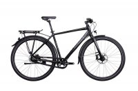Велосипед Ghost TR 7600 Alfine (2014)