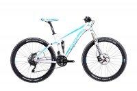 Велосипед Ghost MISS ASX (2014)