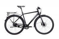 Велосипед Ghost TR 5200 Alfine (2014)