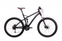 Велосипед Ghost ASX 4900 (2014)
