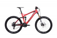Велосипед Ghost AMR Plus Lector 9000 (2014)