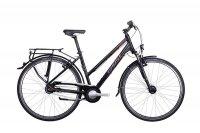 Велосипед Ghost TR 3500 Lady Nexus (2014)