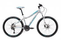 Велосипед Smart LADY 600 (2016)