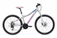 Велосипед Smart LADY 80 (2016)