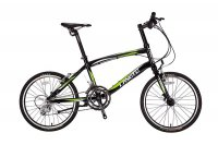 Велосипед LANGTU KSP 9.2