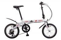 Велосипед LANGTU TR 016