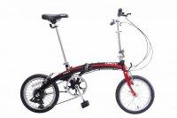 Велосипед LANGTU KW017 (2016)