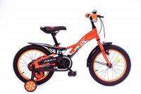 Велосипед Laux GROW UP 16 BOYS