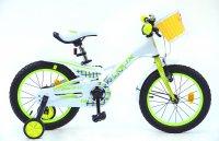 Велосипед Laux GROW UP 16 GIRLS