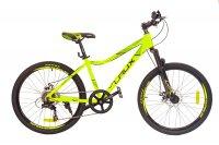 Велосипед Laux GROW UP 24 Disc