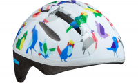 Шлем велосипедный Lazer Kids Bob