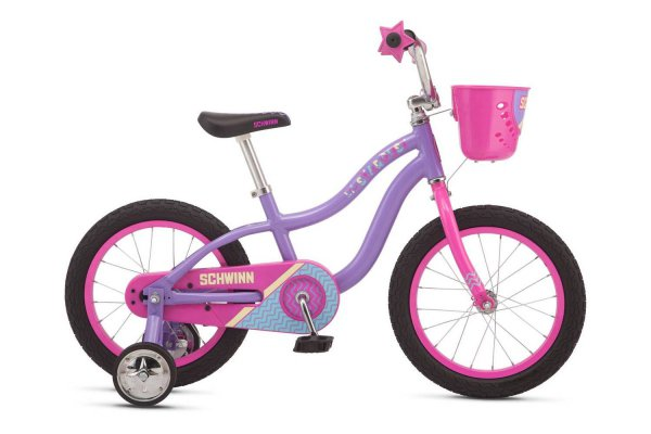 Велосипед Schwinn Lil Stardust (2019)