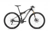 Велосипед Orbea MTB OIZ 27 M20 (2015)
