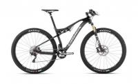 Велосипед Orbea MTB OIZ 27 M30 (2015)