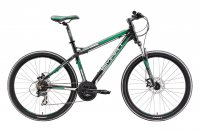 Велосипед Smart MACHINE 80 (2016)